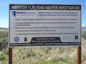 Advanced Purified Water Demonstration Project