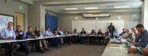 Expert Panel Meeting